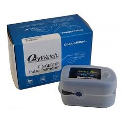 Pulsossimetro da dito Oxywatch